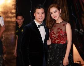 Jennifer Phạm khoe dáng nóng bỏng, hội ngộ Quang Dũng