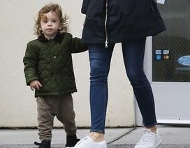 Hình ảnh hiếm về con trai Justin Timberlake