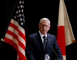 Tân Bộ trưởng Quốc phòng Mỹ chỉ trích Trung Quốc
