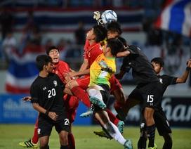 HLV U15 Thái Lan nói gì khi mất chức vô địch trước U15 Việt Nam?