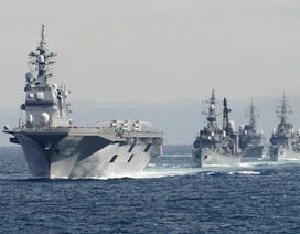 Nhật viện trợ 500 triệu USD giúp các nước châu Á tăng cường an ninh biển