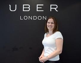 """Nhiều """"sếp"""" lớn của Uber đồng loạt bỏ việc"""