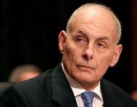 Bộ trưởng Mỹ hối tiếc vì vội vã thực thi lệnh cấm nhập cảnh của ông Trump