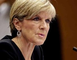 Australia gợi ý ASEAN lấy phán quyết Biển Đông làm nền tảng cho COC