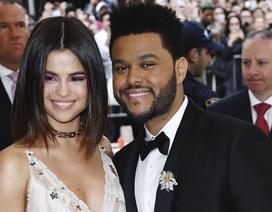 Selena Gomez chia tay The Weeknd, quay lại với Justin Bieber