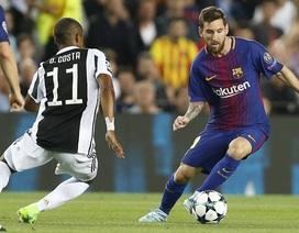 Juventus - Barcelona: Cuộc chiến duyên nợ
