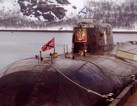 Những thảm họa tàu ngầm chấn động thế giới