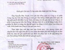 Hải Phòng: Khởi tố vụ án xong không tìm thấy bị can lại tạm đình chỉ vụ án!
