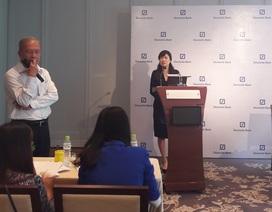 Nền tài chính Việt Nam phụ thuộc vào việc cải tổ doanh nghiệp Nhà nước