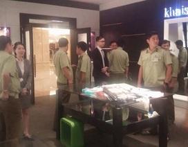 TPHCM tổng kiểm tra toàn bộ hoạt động kinh doanh của Khaisilk