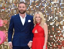 Kylie Minogue đã chia tay bồ trẻ