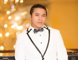 Kasim Hoàng Vũ trở thành giám khảo