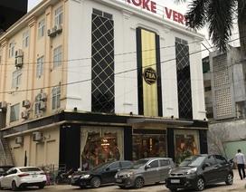 Nghệ An: Chưa có phép, quán karaoke vẫn rầm rộ khai trương để kịp phục vụ Tết?