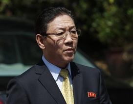 Đại sứ Triều Tiên tại Malaysia rời sứ quán sau lệnh trục xuất