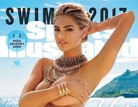 Hé lộ gương mặt trang bìa tạp chí áo tắm hàng đầu thế giới