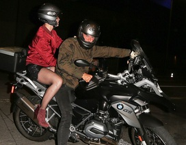 Katy Perry hàn gắn với Orlando Bloom