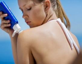 Kem chống nắng: Thủ phạm gây thiếu vitamin D