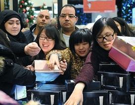 1/3 lượng khách quốc tế đến Việt Nam là người Trung Quốc