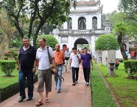 Bộ Văn hoá ban hành Bộ quy tắc về ứng xử văn minh khi đi du lịch