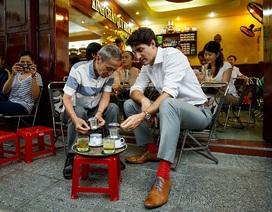 Những nguyên thủ nước ngoài thích ẩm thực đường phố ở Việt Nam