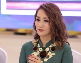 """Khánh Thi: """"Mong lần tới, vợ anh Xuân Bắc có thể cười khi livestream"""""""