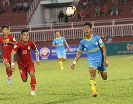 Không phải HA Gia Lai, Khánh Hoà mới là đội tiến bộ nhất V-League