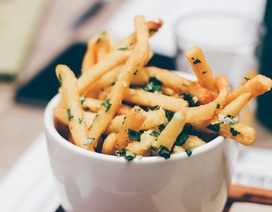 Những loại thực phẩm nên tránh để có vòng eo thon gọn