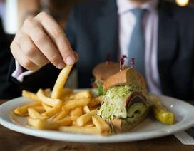 Nguy cơ gì khi ăn khoai tây chiên nhiều?