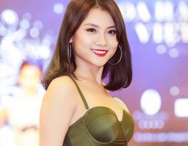 """Người đẹp Hoa hậu Đại Dương """"nóng bỏng"""" với bikini"""