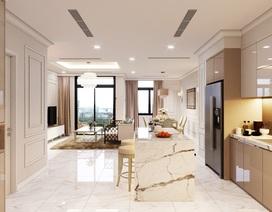 TPHCM: Cơ hội sinh lời cao khi sở hữu căn hộ tại trung tâm quận 4