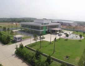 Đài Loan rút đi, Vĩnh Phúc xin chi ngân sách đầu tư khu công nghiệp trăm tỷ đồng