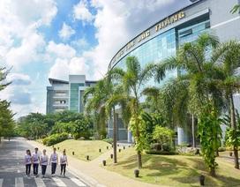 Một trường ĐH Việt Nam lọt vào Top 200 đại học phát triển bền vững nhất thế giới