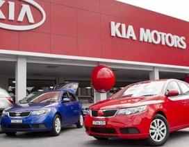Các nhà sản xuất ô tô Hàn Quốc doạ chuyển nhà máy ra nước ngoài