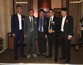 Sự khôn ngoan của HLV Kiatisuk khi từ chối dẫn dắt đội tuyển Việt Nam