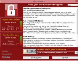Làm sao để kiểm tra và chặn máy tính nhiễm mã độc nguy hiểm nhất hiện nay?