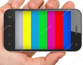 Ứng dụng giúp kiểm tra toàn diện tình trạng hoạt động của màn hình smartphone