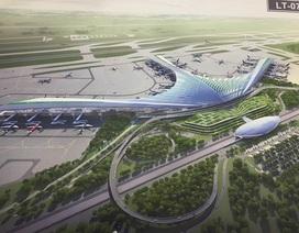 Tập đoàn hàng không Thuỵ Sỹ hoàn thành khảo sát về sân bay Long Thành