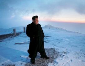 Hai tuần vắng bóng bí ẩn của ông Kim Jong-un