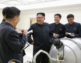 Thử bom hạt nhân mạnh nhất từ trước tới nay, ông Kim Jong-un muốn gì?