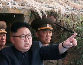 """Triều Tiên cảnh báo Mỹ đối mặt """"hậu quả thảm khốc nhất"""""""