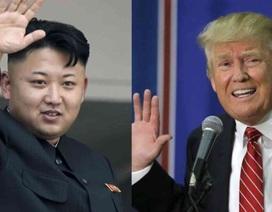 Tổng thống Trump sẵn sàng gặp riêng ông Kim Jong-un