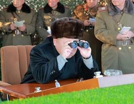 Hàn Quốc chi bộn tiền cho biệt đội lật đổ ông Kim Jong-un