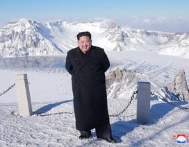 Triều Tiên nói ông Kim Jong-un có thể kiểm soát thời tiết