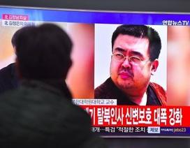 Một  nữ nghi phạm có biểu hiện nhiễm độc giống ông Kim Jong-nam