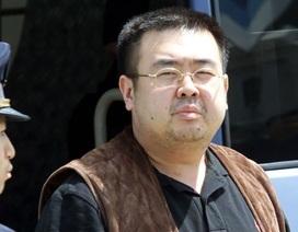 Malaysia không thấy dấu hiệu ông Kim Jong-nam chết do đau tim