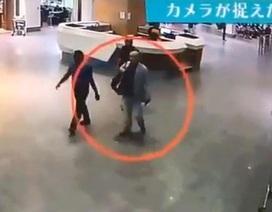 Cảnh sát Malaysia bàn giao thi thể người nghi là ông Kim Jong-nam