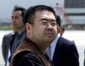 """Interpol phát """"thông báo đỏ"""" về 4 nghi phạm Triều Tiên trong vụ ông Kim Jong-nam"""