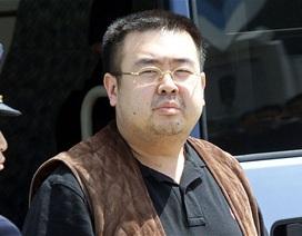 Thi thể ông Kim Jong-nam được đưa tới sân bay Kuala Lumpur