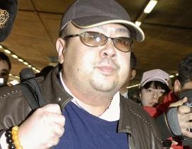 Báo Nhật: Ông Kim Jong-nam mang nhiều tiền mặt khi bị sát hại