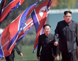 Triều Tiên xích lại gần Nga giữa lúc căng thẳng